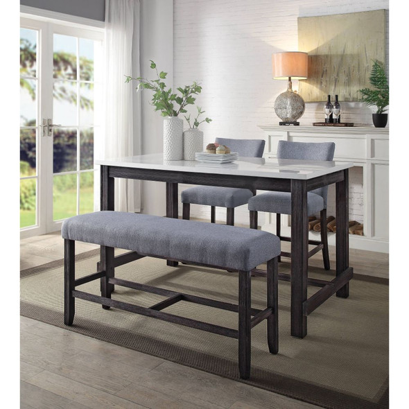 Yelena Counter Height Table