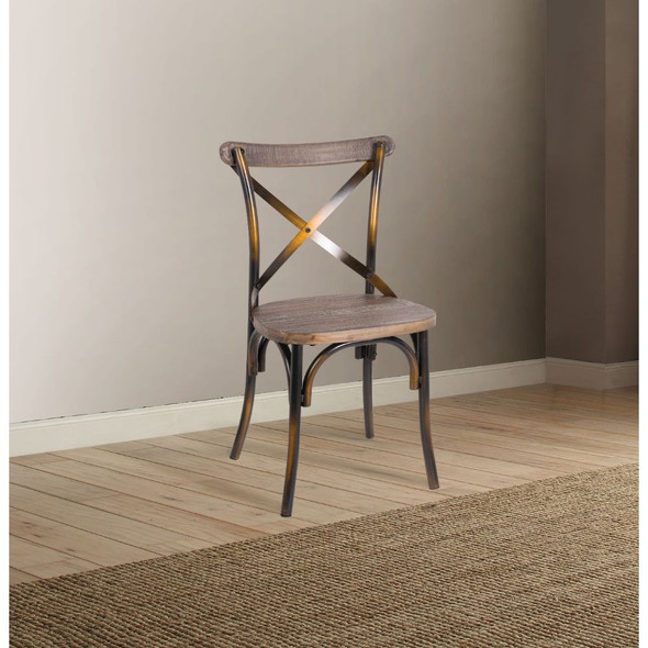 Zaire Side Chair