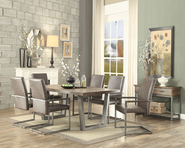 Lazarus Dining Table