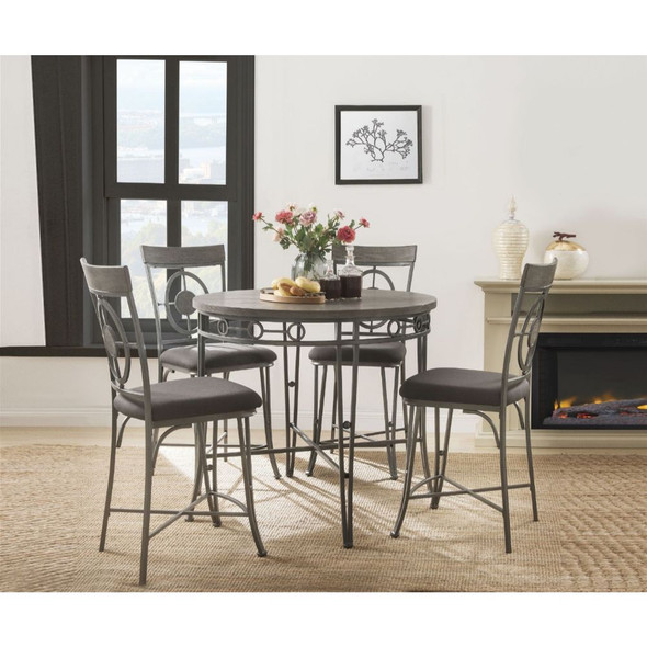 Landis Counter Height Table