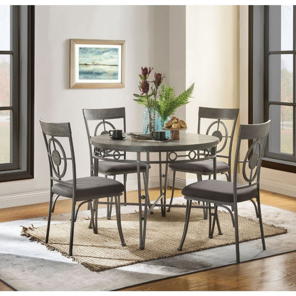 Landis Dining Table