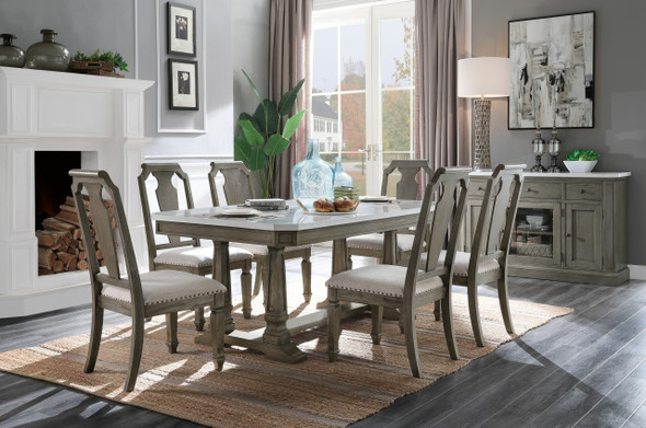 Zumala Dining Table
