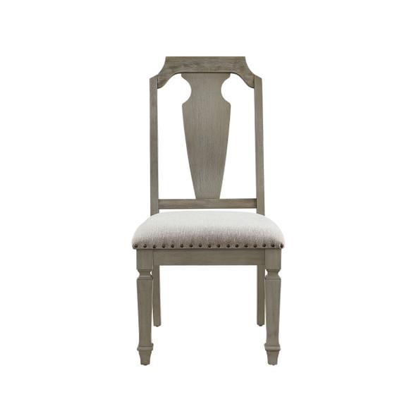 Zumala Side Chair