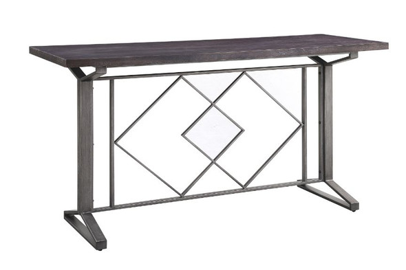 Evangeline Counter Height Table