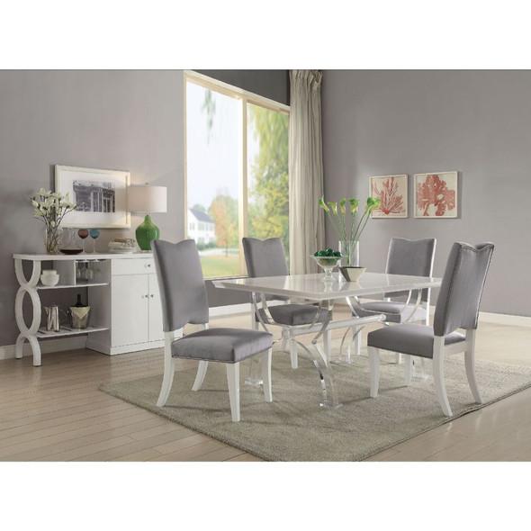 Martinus Side Chair