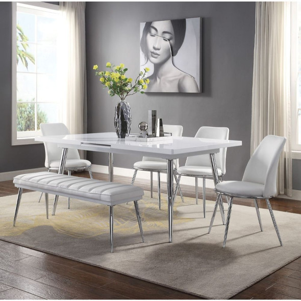 Weizor Dining Table