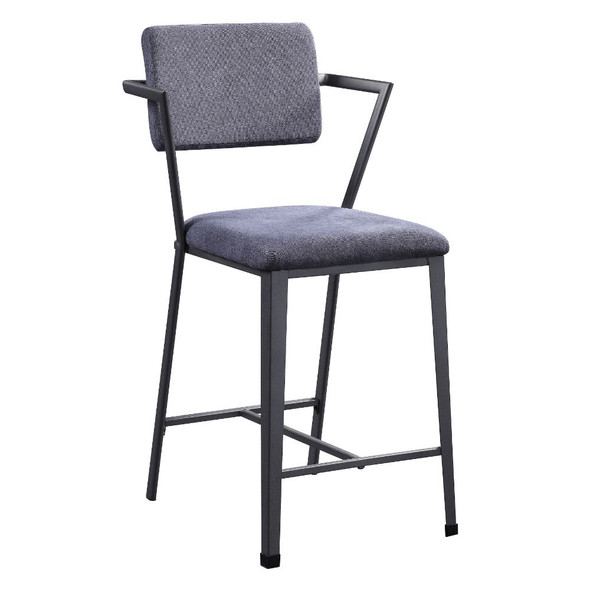 Cargo Counter Height Chair