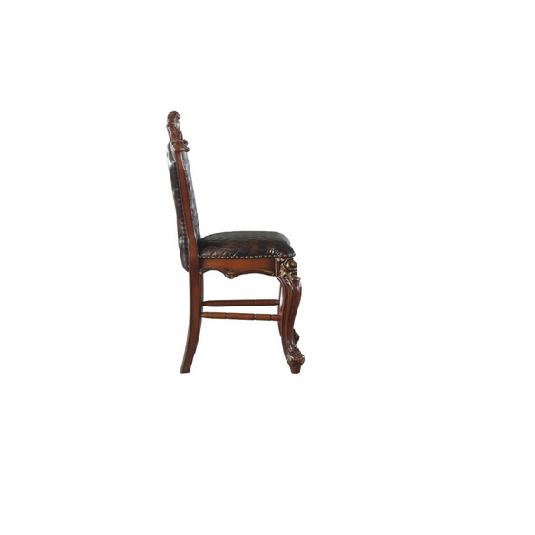 Picardy Counter Height Chair