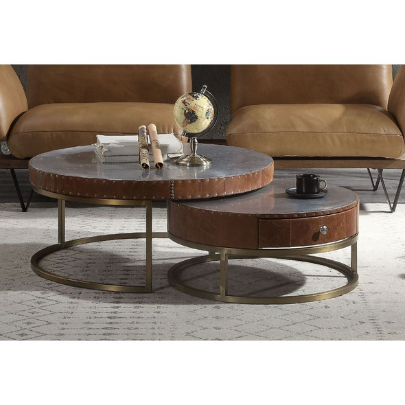 Tamas Coffee Table