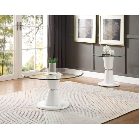 Kavi Coffee Table