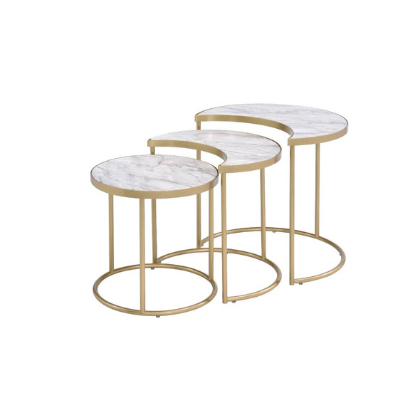 Anpay Coffee Table