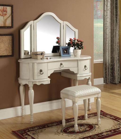 Trini Vanity Desk