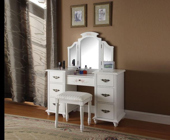 Torian Vanity Desk