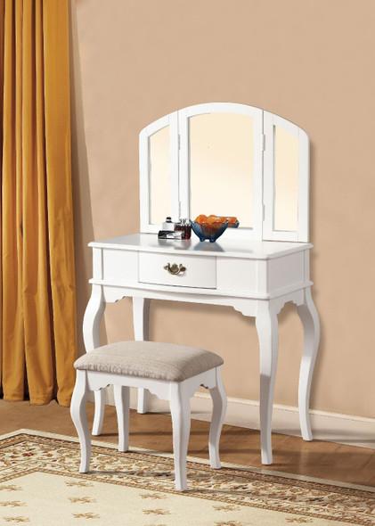 Maren Vanity Desk