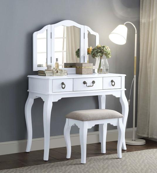 Abelus Vanity Desk