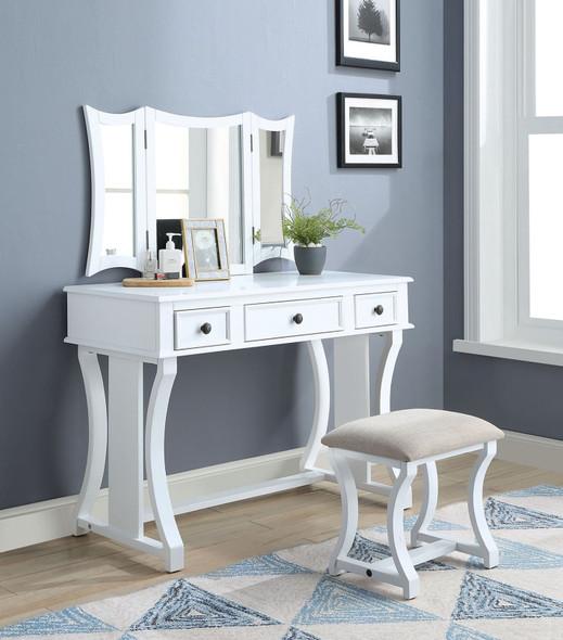 Popidia Vanity Desk