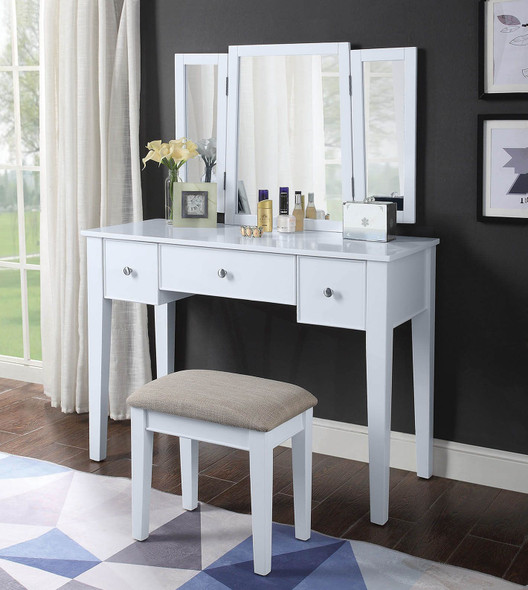 Severus Vanity Desk