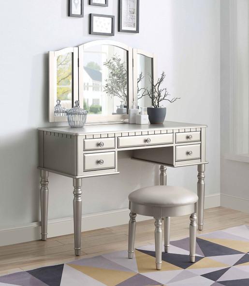 Corbulo Vanity Desk