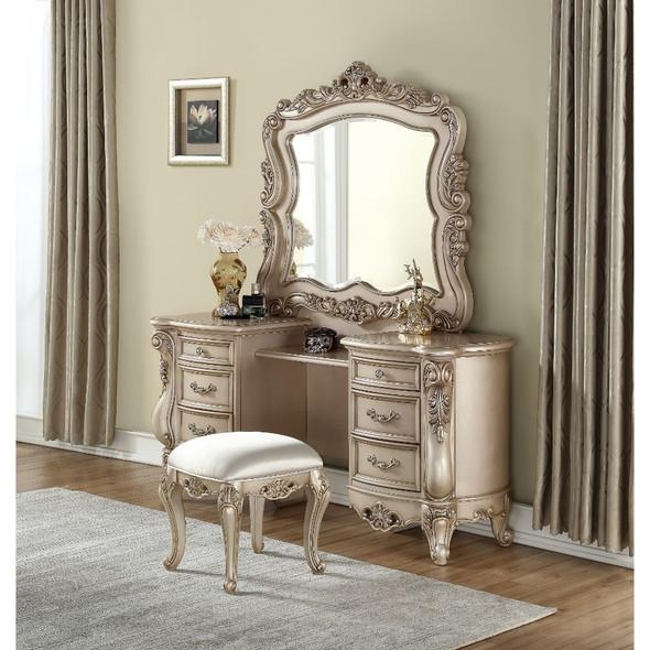 Gorsedd Vanity Desk