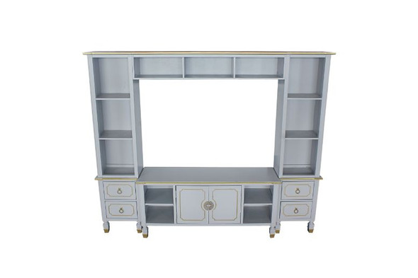 House Marchese Entertainment Center