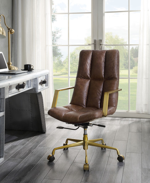 Rolento Executive Office Chair