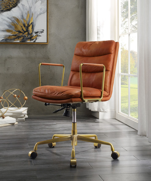 Dudley Executive Office Chair