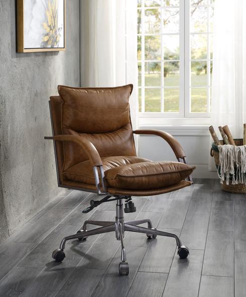 Haggar Executive Office Chair