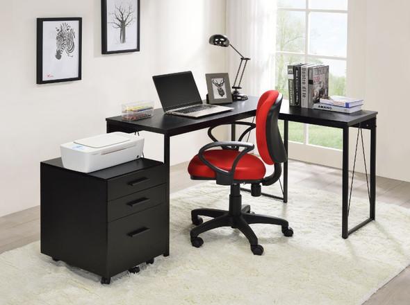 Zetri Writing Desk