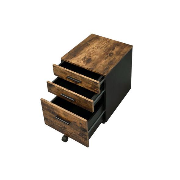 Abner File Cabinet