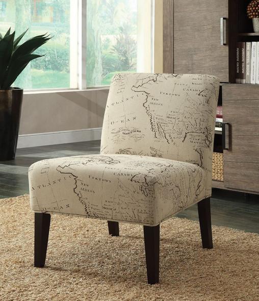 Reece Accent Chair