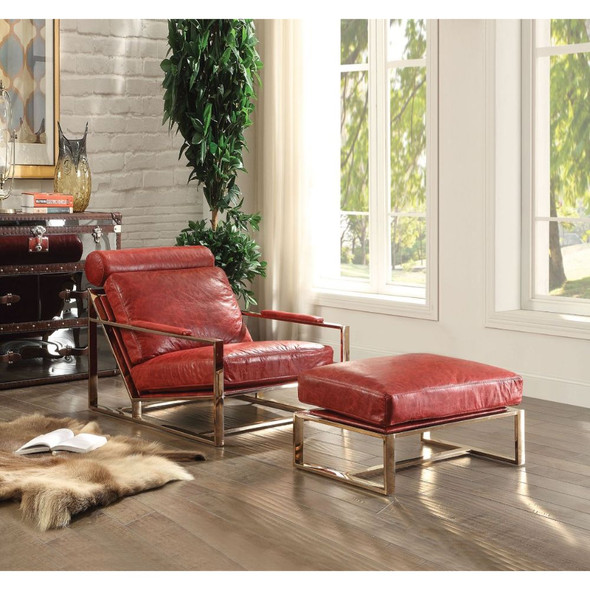 Quinto Accent Chair
