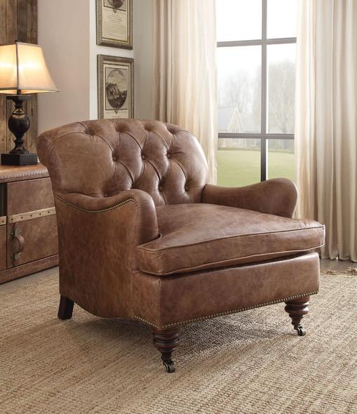 Durham Accent Chair