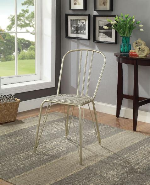 Orania Side Chair