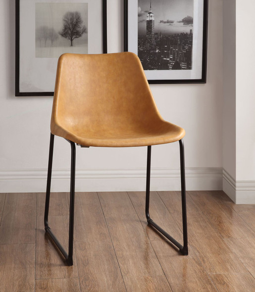 Valgus Side Chair