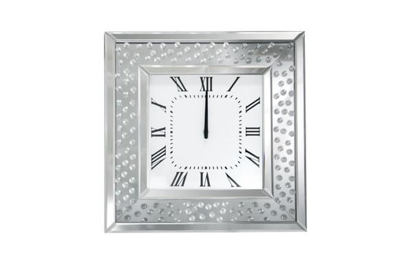 Nysa Wall Clock