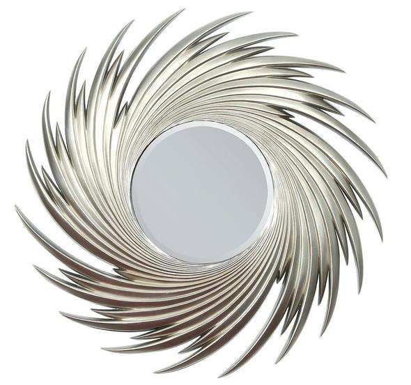 Geena Accent Mirror