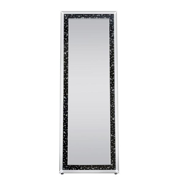 Noor Accent Mirror