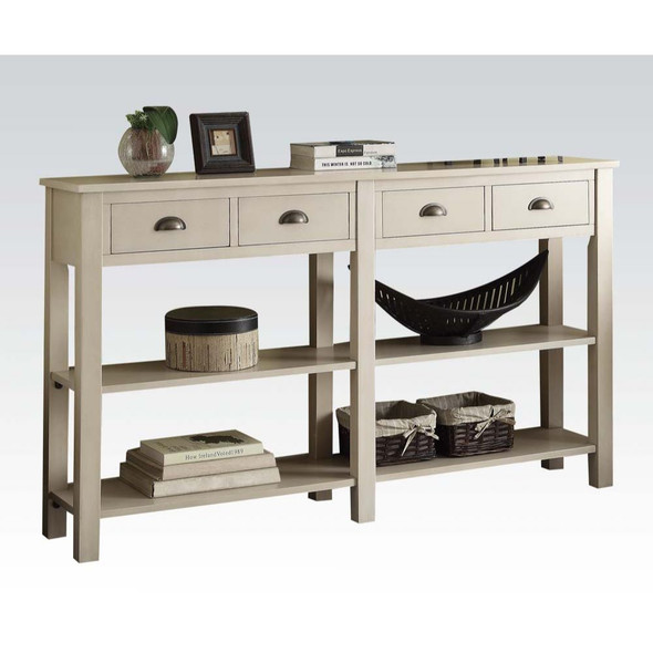 Galileo Accent Table
