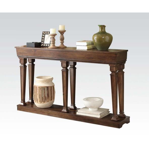 Garrison Accent Table