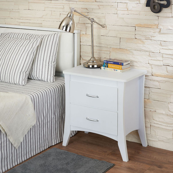 Babb Accent Table