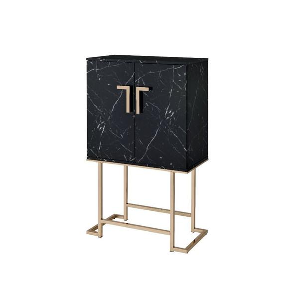 Hendrix Wine Cabinet