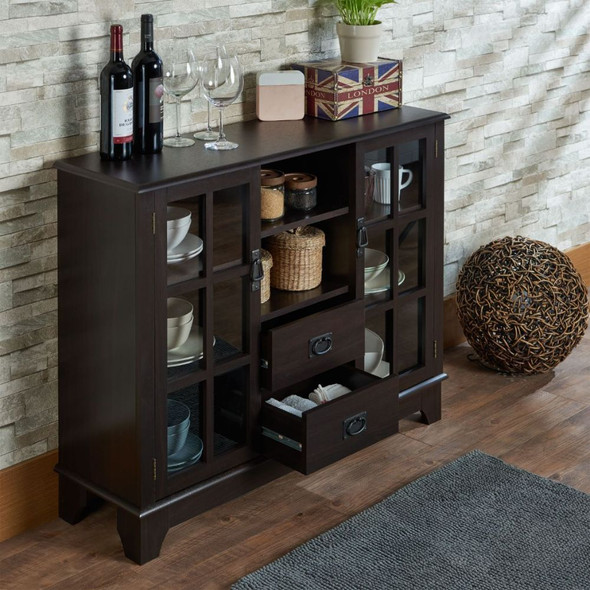 Dubbs Accent Table