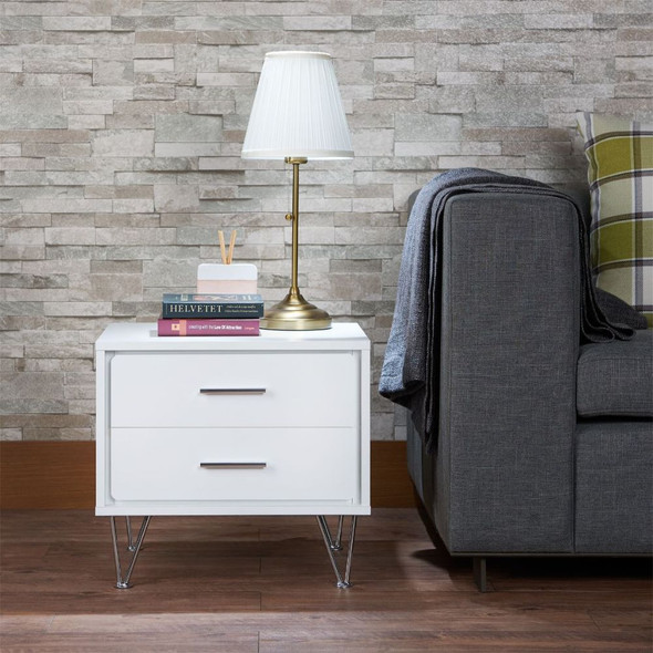 Deoss Accent Table