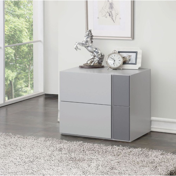 Byrde Accent Table