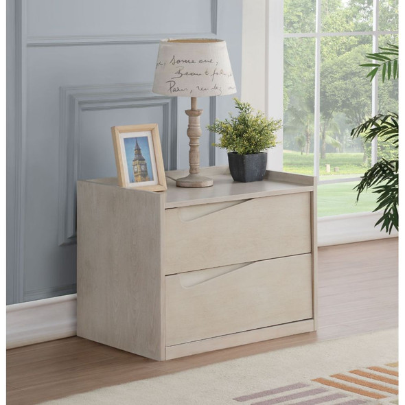Yaxley Accent Table