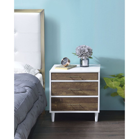 Lurel Accent Table