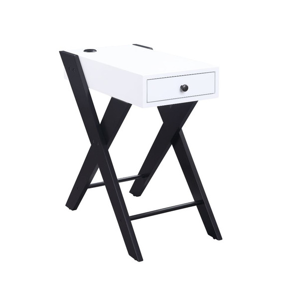 Fierce Accent Table