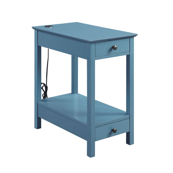 Byzad Accent Table