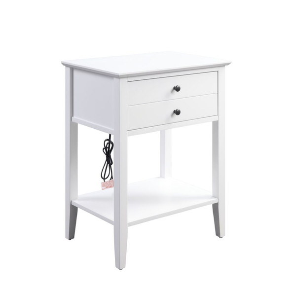 Grardor Accent Table