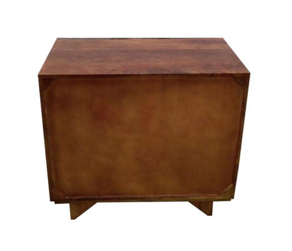 Halo Accent Table